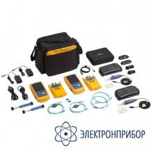 Комплект для тестирования оптических потерь Fluke CFP-100-MI