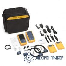 Кабельный тестер для сертификации скс, на платформе versiv Fluke DSX-5000
