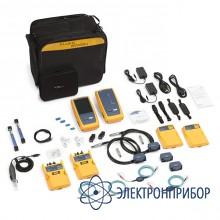 Кабельный тестер для сертификации скс, на платформе versiv Fluke DSX-5000Mi