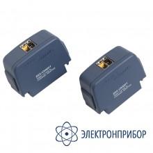 Набор адаптеров для каналов tera cat 7a/class fa cha set Fluke DSX-CHA011S