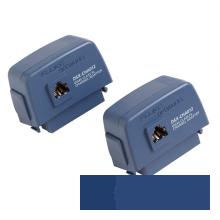 Набор адаптеров для каналов gg45 класса fa Fluke DSX-CHA012S
