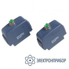 Набор 4-позицирнных адаптеров dsx m12 Fluke DSX-CHA021S