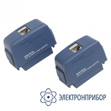 Набор адаптеров для тестирования коммутационных кабелей категории 5e Fluke DSX-PC5ES