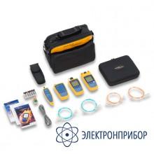 Комплект fiber quickmap с коммутационным кабелем ups-ups и оптическим измерителем мощности simplifiber pro Fluke FQM-SFP-M