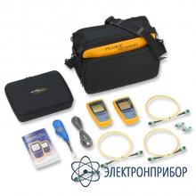 Одномодовый комплект для тестирования multifiber pro 1550 мкм Fluke MFTK-SM1550