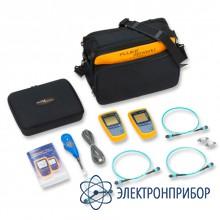 Базовый комплект для тестирования multifiber pro Fluke MFTK1200
