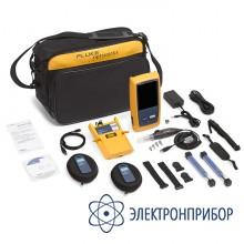 Многомодовый комплект optifiber pro otdr с комплектом для обследования Fluke OFP-100-MI
