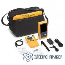 Комплект optifiber pro quad otdr Fluke OFP-100-Q