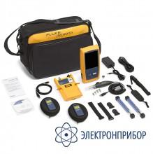 Одномодовый комплект optifiber pro otdr Fluke OFP-100-SI