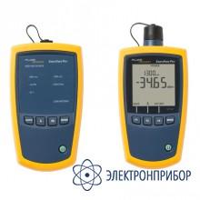 Измеритель оптической мощности и комплекты для тестирования оптоволокна Fluke SimpliFiber Pro