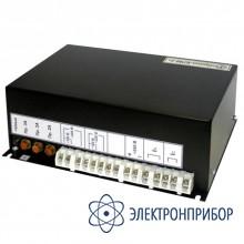Блок питания  для обеспечения питанием защит на подстанциях с переменным оперативным током Орион-БПМ-2