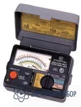 Измеритель сопротивления заземления аналоговый KEW 6018F