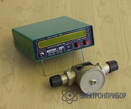 Анализатор загрязнения жидкости поточный (с преобразователями поток-ех - взрывозащищенного исполнения) ФОТОН-965.0 (В)