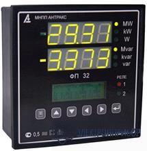 Прибор электроизмерительный многофункциональный ФП3200