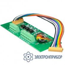 Интерфейс rs-232c + релейный выход FS-03i