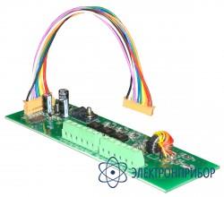 Интерфейс rs-422/485 + релейный выход FS-04i