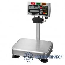 Весы платформенные FS-30Ki