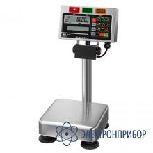 Весы платформенные FS-6Ki