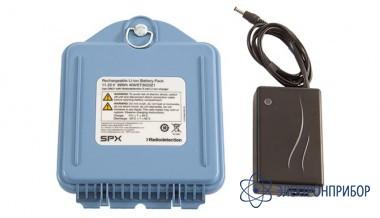 Аксессуар Аккумуляторы + З.У.(220В) для генератора для приборов Radiodetection