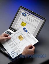 Программа  и кабель для подключения к компьютеру Fluke View Forms