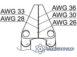 Сменный нож для hakko ft-801 G2-1603