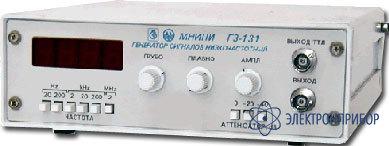 Генератор сигналов низкочастотный Г3-131