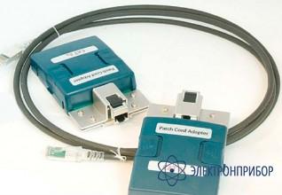 Кабельный тестер для сертификации скс Psiber WireXpert