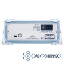 Вольтметр универсальный GDM-78342+GPIB