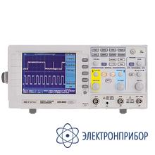 Цифровой осциллограф GDS-840S