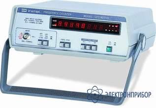 Частотомер GFC-8010H