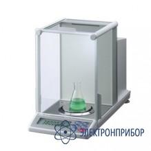 Весы аналитические GH-300
