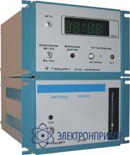 Газоанализатор кислорода ГИАЦИНТ