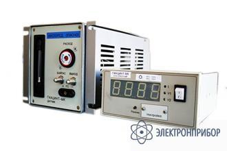 Газоанализатор кислорода ГИАЦИНТ-МК
