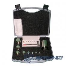 Набор гирь, класс точности m1, масса от 10 мг до 5 кг, 24 шт. M1-10 мг-5 кг