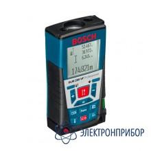 Лазерный дальномер (базовая комплектация) Bosch GLM 250 VF