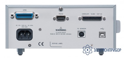 Цифровой миллиомметр GOM-7805