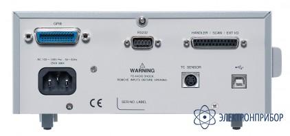 Цифровой миллиомметр GOM-7804