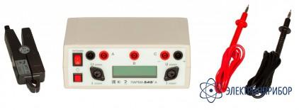 Вольтамперфазометр (с одними клещами) Парма ВАФ-А-1