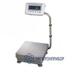 Весы лабораторные GP-20К
