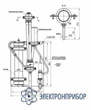Гидропанель для второго канала ГП-409