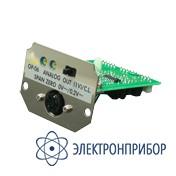 Интерфейс аналоговый выход/ токовая петля GP-06