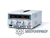Источник питания постоянного тока линейный GPC-73060D