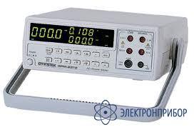 Измеритель электрической мощности GPM-8212