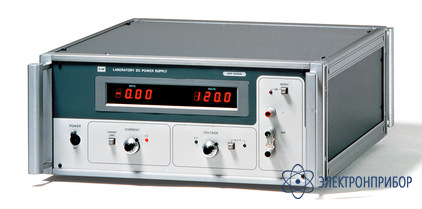Источник питания постоянного тока GPR-25H30D