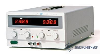 Источник питания постоянного тока GPR-76060D