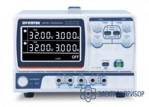 Источник питания постоянного тока GPS-73303A