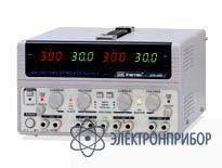 Источник питания постоянного тока линейный серии gps GPS-73303