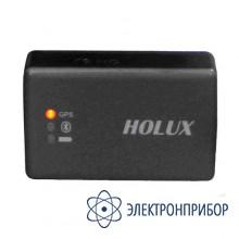 Внешний gps «bluetooth» модуль Holux RCV-3000