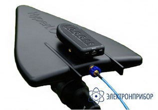 Gps-логгер для записи позиции и ориентации антенны GPS Logger
