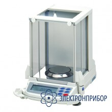Весы аналитические GR-202